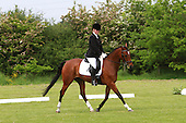 01 - 28th May - Dressage