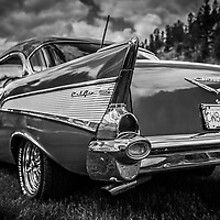 Peachland 2018 Car Show