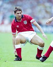 England v Argentina 21/5/1991