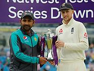 England v Pakistan 030618