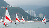 Boase Cohen & Collins Interschool's Sailing Festival 2016