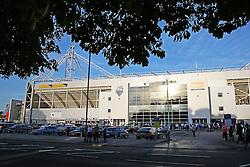 A general view of Deepdale Stadium - Mandatory by-line: Matt McNulty/JMP - 16/08/2016 - FOOTBALL - Deepdale - Preston, England - Preston North End v Derby County - Sky Bet Championship