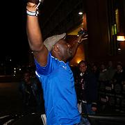 NLD/Amsterdam/20100501 - Gumball 3000 Amsterdam, Idris Elba