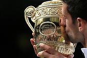 Wimbledon 2019 - Finals