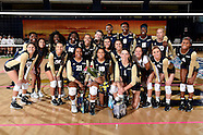 FIU Volleyball vs Southern Miss (Nov 11 2016)