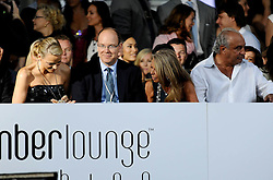 28.05.2011, Circuit de Monaco, Monte Carlo, MCO, Großer Preis von Monaco, Monte Carlo, RACE 06, im Bild  Monte Carlo F1 Grand Prix Impressions - Amber Lounge Fashion Show - Prince Albert of Monaco   EXPA Pictures © 2011, PhotoCredit: EXPA/ nph/  Dieter Mathis        ****** only for AUT, POL & SLO ******