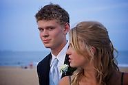 Cox High School Prom