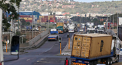 South Africa - Durban -  06 July 2020 -   Transnet Port Terminals (TPT) is a division of Transnet SOC Limited; South Africa's state-owned freight transport company which owns and operates 16 terminal operations situated across seven South African Ports. Operations are divided into major market sectors, namely containers, bulk, break bulk and automotive and organised into three geographical regions – Eastern Cape, Western Cape and Kwa-Zulu Natal.. Picture Leon Lestrade/African News Agency(ANA).