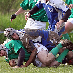 20080426: Rugby - Slovenia vs Israel