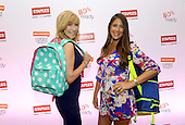 07/17/2015 Staples Back to School at BlogHer