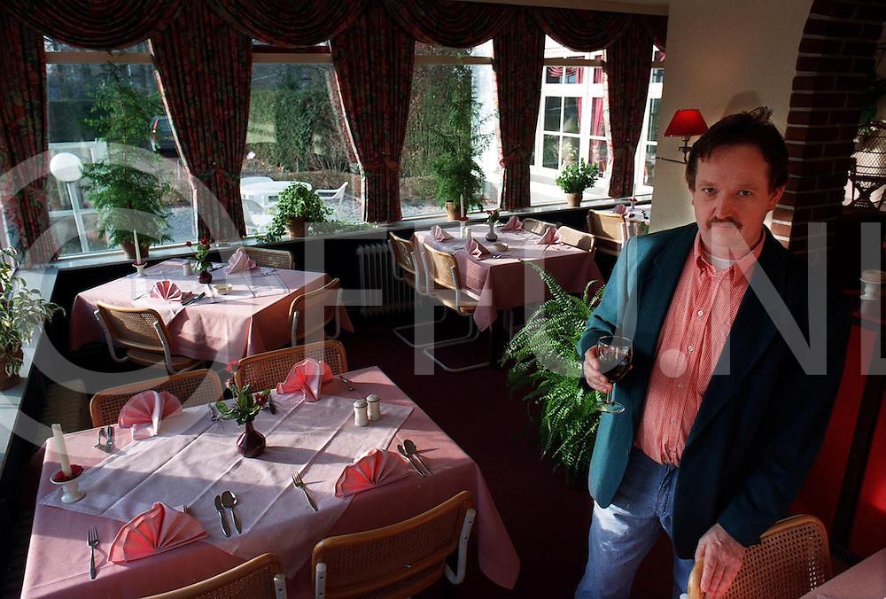 97011 ommen ned.restaurant de wildzang...foto frank uijlenbroek©1997