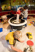 Oregon Museum of Science and Industry, OMSI, Portland Oregon
