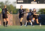 September 27, 2016: The Northwestern Oklahoma State University Rangers play the Oklahoma Christian University Eagles on the campus of Oklahoma Christian University