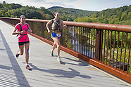 2014 Shawangunk Ridge Trail Run/Hike 20-mile race