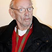 NLD/Laren/20100419 - Overhandiging boek John Kraaijkamp, Rijk de Gooyer