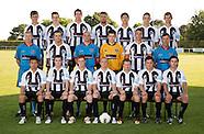 HBU 2012-13 Season