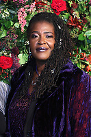 Sharon D Clarke, 64th Evening Standard Theatre Awards, Theatre Royal Drury Lane, London UK, 18 November 2018, Photo by Richard Goldschmidt
