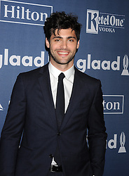 Matthew Daddario, 27th Annual GLAAD Media Awards, at The Beverly Hilton Hotel, April 2, 2016 - Beverly Hills, California. EXPA Pictures © 2016, PhotoCredit: EXPA/ Photoshot/ Celebrity Photo<br /> <br /> *****ATTENTION - for AUT, SLO, CRO, SRB, BIH, MAZ, SUI only*****