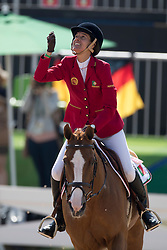 Diniz Luciana, POR, Fit For Fun 13<br /> Olympic Games Rio 2016<br /> © Hippo Foto - Dirk Caremans<br /> 16/08/16