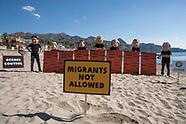 """G7: Oxfam contesta la politica d'immigrazione dei """"7 Grandi"""""""