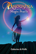 Task: Photo shoot, design &amp; retouching for young adult adventure series <br /> Anoushka and The Magic Pearls Part One<br /> by Catherine de Wolfe<br /> http://www.anoushkaandthemagicpearls.com/<br /> <br /> Princess Anoushka born in an ancient Mediterranean Kingdom prevails over enemies with her great mystical powers. She journeys the heartache of first love and the treachery of love of power, with the virtues of Truth, Faith, Loyalty and Love.