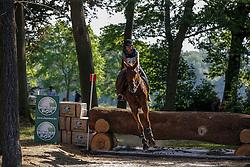 Poelmans Lorre, (BEL), Camelot vh Strateneinde<br /> CIC2* Arville 2015<br /> © Hippo Foto - Dirk Caremans<br /> 04/07/15