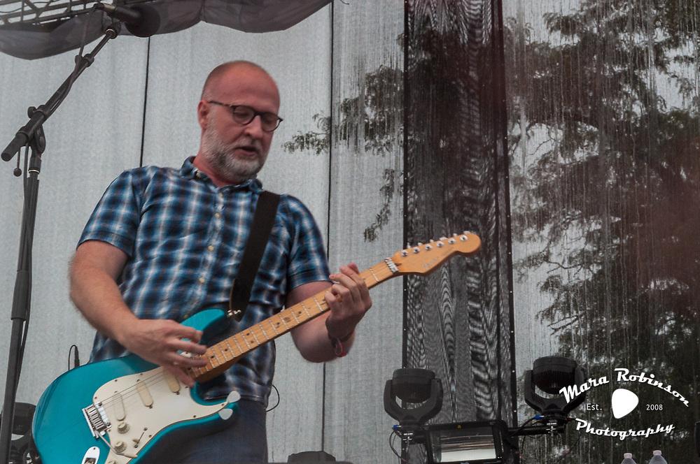 Bob Mould live at Riot Fest