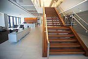 Photo by Michael R. Schmidt-Chicago, IL-August 18, 2014<br />SPACES. Latham & Watkins LLP Chicago office located at 330 North Wabash Avenue, Suite 2800.