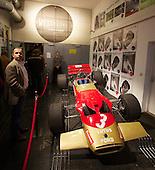 Jochen Rindt at Westlicht