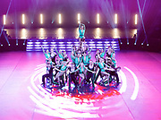 Performers College at Dance Proms 2017<br />