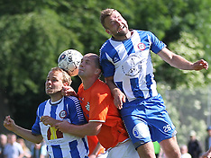 07 Jun 2014 GVI - FC Helsingør