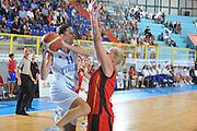 DESCRIZIONE : Cagliari Qualificazioni Europei 2011 Italia Belgio<br /> GIOCATORE : Raffaella Masciadri<br /> SQUADRA : Nazionale Italia Donne<br /> EVENTO : Qualificazioni Europei 2011<br /> GARA : Italia Belgio<br /> DATA : 20/08/2010 <br /> CATEGORIA : Passaggio<br /> SPORT : Pallacanestro <br /> AUTORE : Agenzia Ciamillo-Castoria/M.Gregolin<br /> Galleria : Fip Nazionali 2010 <br /> Fotonotizia : Cagliari Qualificazioni Europei 2011 Italia Belgio<br /> Predefinita :