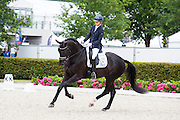 Charlotte Fry - Hey Joe<br /> Longines FEI/WBFSH World Breeding Dressage Championships for Young Horses 2016<br /> © DigiShots