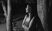 Popula&ccedil;&otilde;es Tradicionais de Quilombolas do Quilombo de Praia, munic&iacute;pios de Matias Cardoso, Minas Gerais.<br /> Retomada do territ&oacute;rio tradicional do Quilombo de Praia .<br /> Acampamento M&atilde;e Romana.