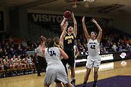 WBKB: University of Wisconsin, Whitewater vs. University of Wisconsin Oshkosh (01-20-16)