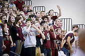 Luray vs Page Varsity Volleyball-Conference 35 Semi Final