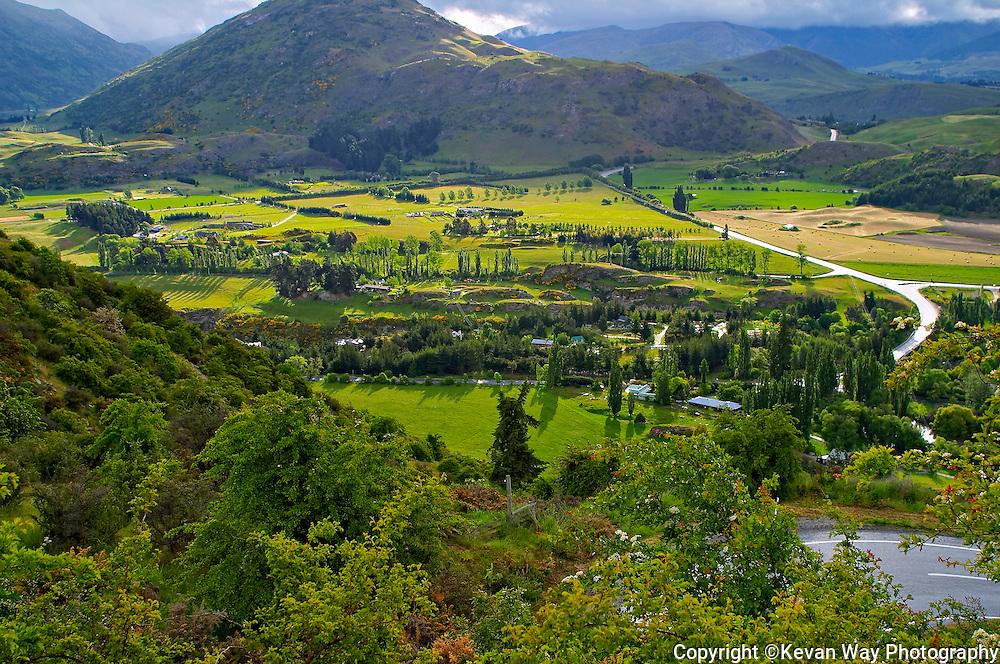 Queenstown region NZ