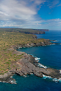 Kahoolawe, Hawaii