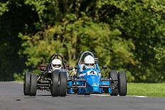Formula Vee - Cadwell Park 2017
