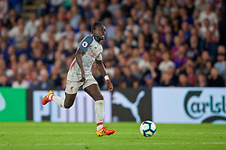 LONDON, ENGLAND - Monday, August 20, 2018: Liverpool's Sadio Mane during the FA Premier League match between Crystal Palace and Liverpool FC at Selhurst Park. (Pic by David Rawcliffe/Propaganda)