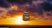 Helicopter: Sikorsky S-76.Owner: Norrlansdflyg, Sweden.Pilot: Ola Mikaels.Camera: Fuji GX617 .Lens: Fuji 180.Flash: CMP AFP-3