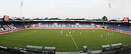 Vanaf het voetbalseizoen 2008-2009 heeft Willem II LED reclameborden in het stadion<br /> Het stadion van Willem II rondom voorzien van reclameborden in LED<br /> Foto: Geert van Erven