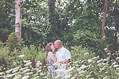 Sherri & Paul's Cute Summer Engagement