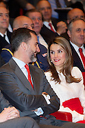 021213 prince felipe and princess letizia spanish ambassadors