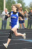 MCHS Track and Field 2008