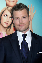 01.08.2013, Ziegfeld Theater, New York, USA, Filmpremiere, We are the Millers, im Bild Director Rawson Marshall Thurber // during photocall for the movie 'We are the Millers'at the Ziegfeld Theater in New York, United States of Amerika on 2013/08/01. EXPA Pictures © 2013, PhotoCredit: EXPA/ Newspix/ Dennis Van Tine<br /> <br /> ***** ATTENTION - for AUT, SLO, CRO, SRB, BIH, TUR, SUI and SWE only *****