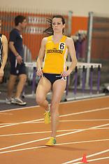 Women's Mile Run