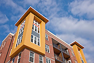 Post Park Apartments in Hyattsville Maryland Images by Jeffrey Sauers