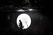 COLIN STETSON&nbsp;at Gorilla, MANCHESTER 2017<br />