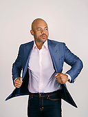 Anthony Hemingway: Selects, Retouched